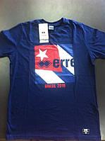 Футболка мужская Errea Republic PEERA Cuba