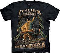 3D футболка The Mountain - Teachers