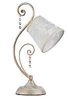 Настольная лампа Freya Lorette FR406-11-W