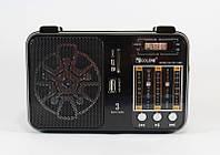 Радио RX 1428,Радиоприемник Колонка MP3 USB Golon RX 1428