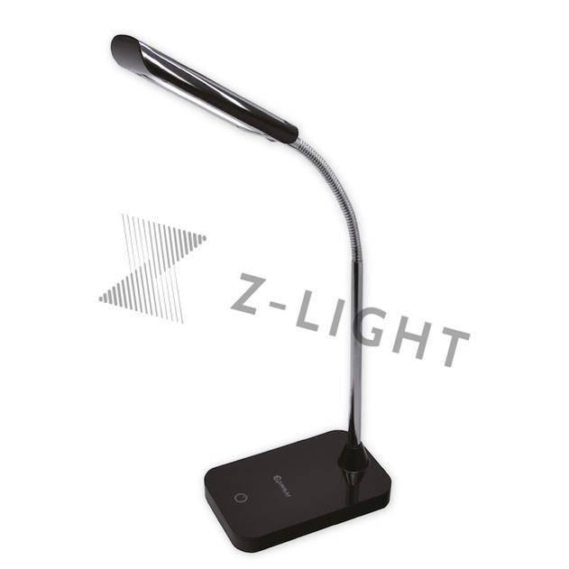 настольная лампа z-light 5004