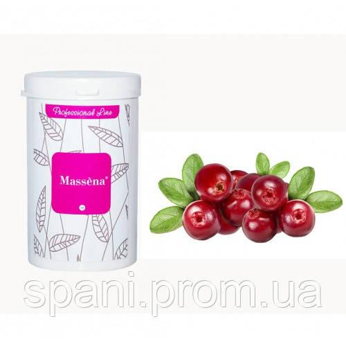 Massena Витаминная порошковая маска клюквенная (возрастная кожа) 100 гр