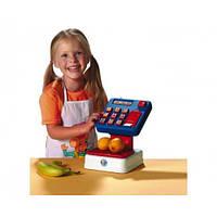 4510216 Детские игрушечные Весы с выдачей чека и звуком Simba Funny Shopper