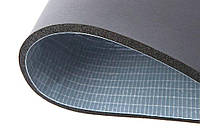 Шумоизоляция каучуковая 19мм с клеевым слоем