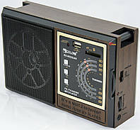 Радиоприёмник GOLON RADIO RX-9922