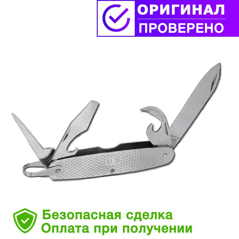 Нож мультитул Mil-Tec - Scyzoryk US Army (15341000)