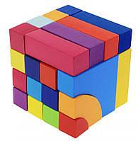 Развивающая детская игра goki Строительные блоки  58660