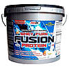 Whey Pure Fusion Protein 4 кг cookies cream AMIX