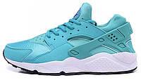 Женские кроссовки Nike Air Huarache Blue