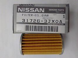 Трансмиссионный фильтр NISSAN 317263JX0A