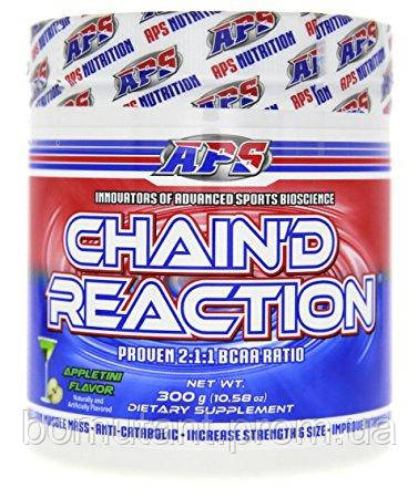 Chain'd Reaction 300 гр appletini APS