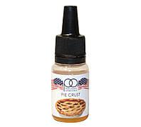 Ароматизатор для электронных сигарет TPA Pie Crust (Корка Пирога)