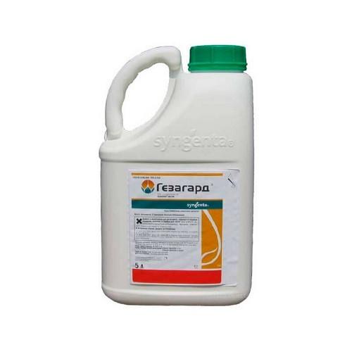 Гезагард 5 л гербицид избирательного действия, Syngenta