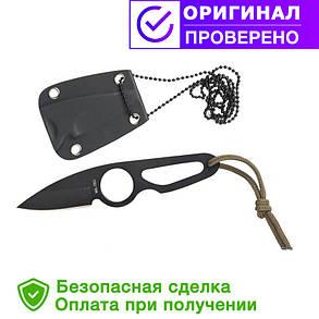 Нож на шею Mil-Tec - Neck Knife - 18cm (15398200), фото 2