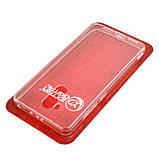 Чохол Extradigital для Xiaomi Redmi 4 Prime Crystal View, фото 2