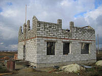 Строим дом сами (интересные статьи)