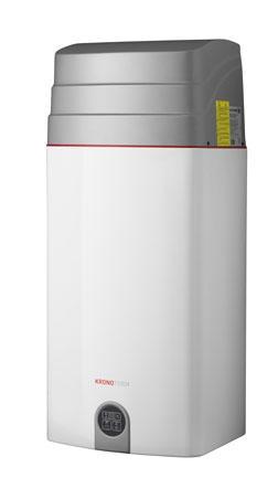 Тепловой насос для ГВС KRONOTERM WP1 LF-101
