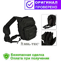 "Рюкзак однолямочный Mil-tec ""ONE STRAP ASSAULT PACK SM"" от Sturm (14059102)"