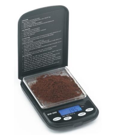 Весы для кофе Joe Frex цифровые