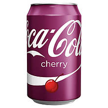 Coca-cola Cherry 330 ml