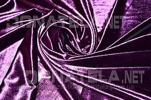 Оббивочная ткань фиолетовая
