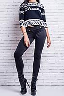 Лосины Losinelli женские черный В00200 , фото 1