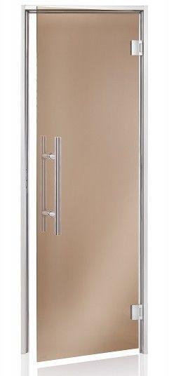 Двери Andres PREMIUM Bronze 800x2000
