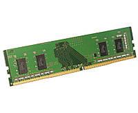 Оперативная память для компьютера 4Gb DDR4, 2400 MHz, Hynix, 16-16-16, 1.2V (HMA851U6AFR6N-UHN0)