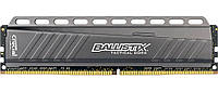 Память 4Gb DDR4, 2666 MHz, Crucial Ballistix Tactical, 16-17-17-36, 1.2V, с радиатором (BLT4G4D26AFTA)