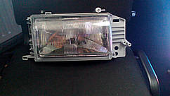 Фара права фіат типо б/у Fiat tipo 1.6, 75л.с. 1992-1995 роки впуску