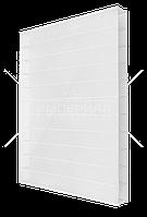 Сотовый поликарбонат 6мм TM SOTON молочный