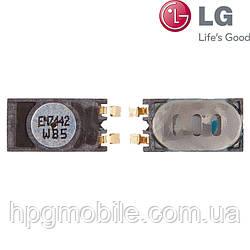 Динамик (speaker) для LG D315, D331, D820, D950, H525N, H420, H500, H735p, K500N и др.