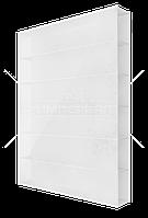 Сотовый поликарбонат 8мм TM SOTON молочный