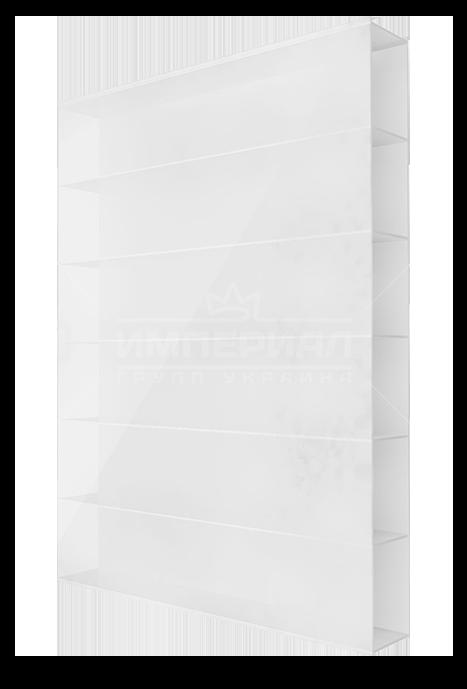 """Сотовый поликарбонат 8мм TM SOTON молочный - ООО """"Империал Групп Украина"""" в Киеве"""