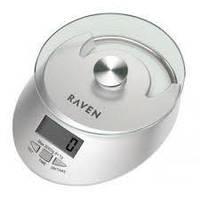 Весы RAVEN EWK002