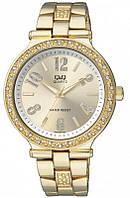 Женские часы Q&Q F509-003Y оригинал
