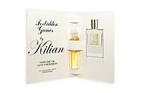 Масляный мини-парфюм с феромонами Kilian Forbidden Games (Форбидэн Геймс), 5 мл