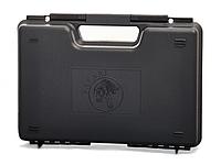 Универсальный пластиковый пистолетный кейс Safari