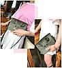 Милая сумка-почтальон мышка, мышонок, фото 4
