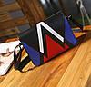 Красочная женская сумка-сундучок , фото 3