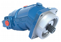 Аксиально-Поршнево гидромотор S11C P108 ME SAP F P2 HidroDinamik