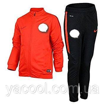 Модный спортивный остюм на девочку мальчика подростка Nike с узкими  брюками, лосинами. Демисезонный, 505d18b5844
