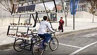 Китайская «велоферма» – ноу хау от изобретательных агрономов