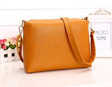 Удобная сумка с кисточкой и длинным поясом, фото 2