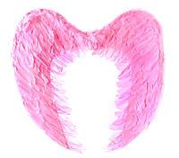 Крылья Ангела Большие 60х40см (розовые)