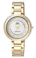 Женские часы Q&Q F531J004Y оригинал