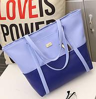 Стильная яркая сумка для модных девушек