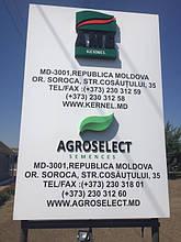 Посещение компании Agroselect Semences с 18 по 20 июля