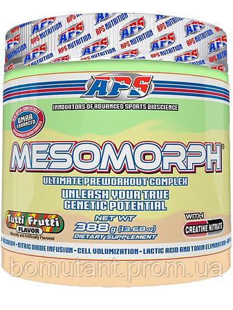 Mesomorph 388 гр tutti frutti APS