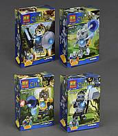 Конструктор Bela серия Chimo 10085 / 10086 / 10087 / 10088  (аналог Lego Legends of Chima)